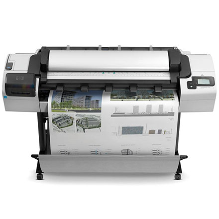 HP designjet-t2300-44-in