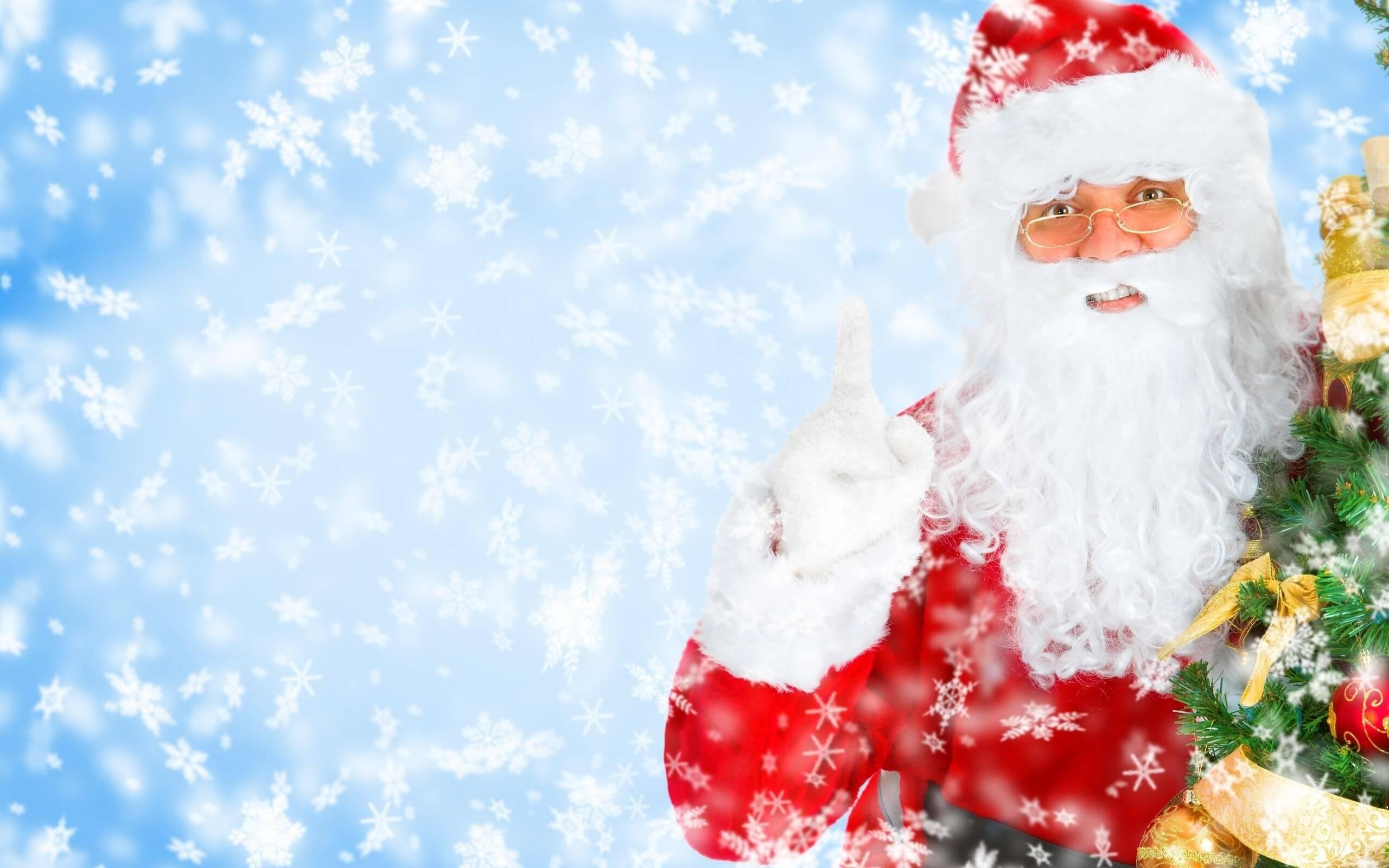 Портфолио: печать новогодней продукции