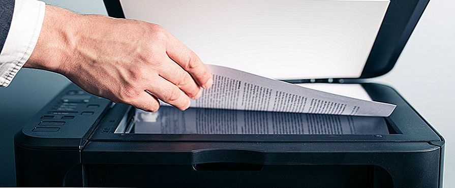 ксерокопия документов