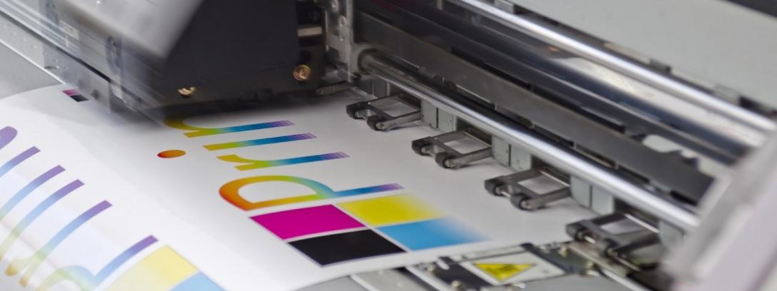 Печать больших форматов