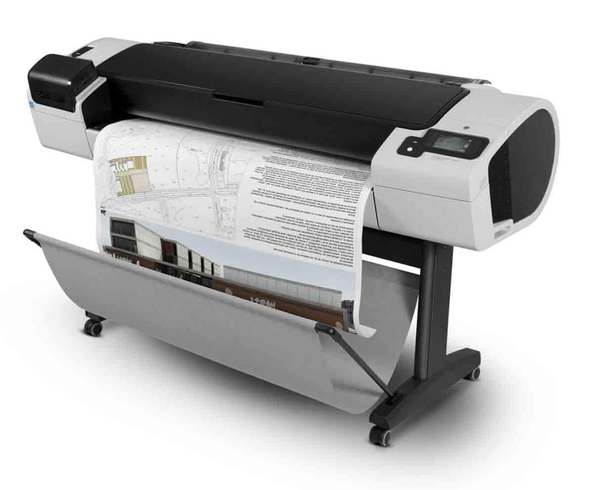 Принтер копицентра
