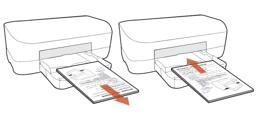 Как сделать двустороннюю печать на принтере дома