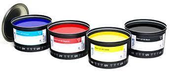 Собственному производству УФ-красок для флексопечати в России быть