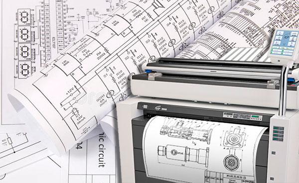 Как подготовить чертеж к печати в AutoCAD