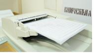 Сколько страниц напечатал принтер?
