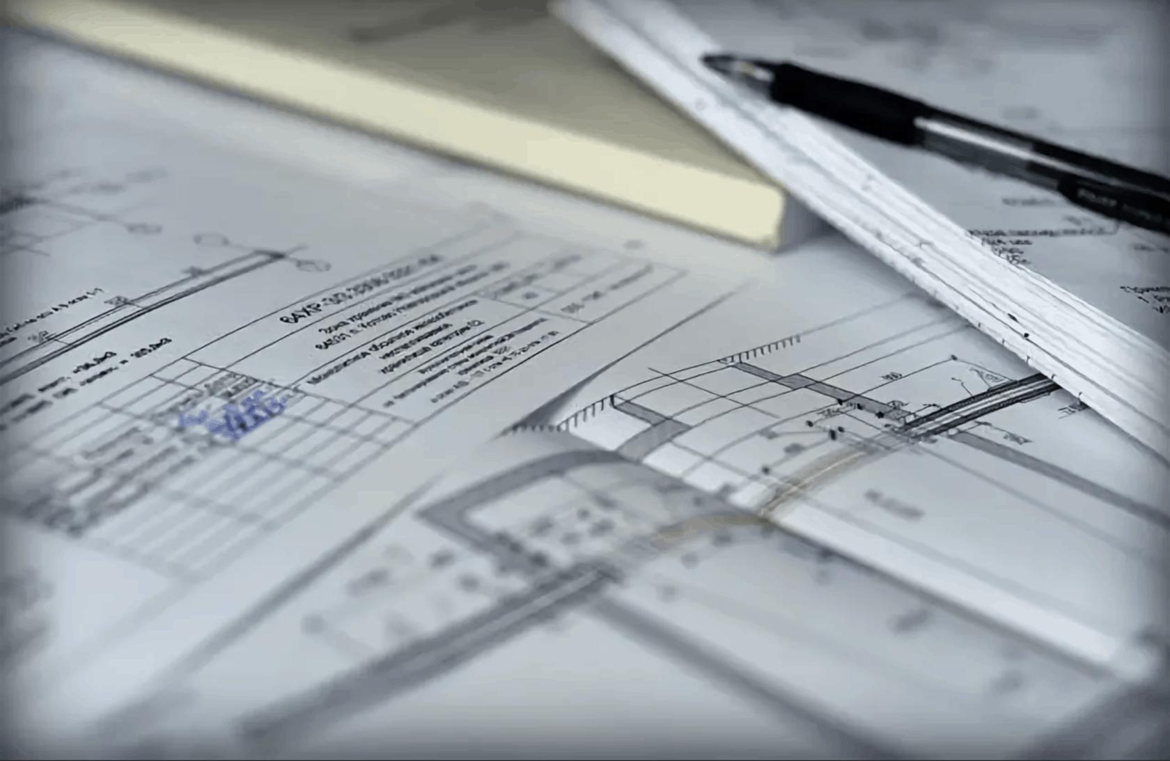 Печать исполнительной документации